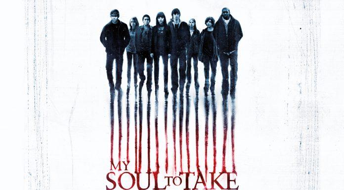 My Soul to Take (2013) Filmkritik