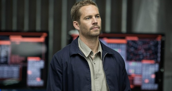 Paul Walker ist tot