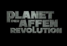 Planet der Affen Revolution Teaser