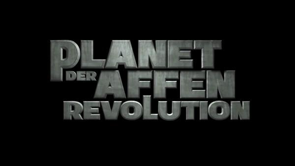 Planet der Affen Revolution Teaser