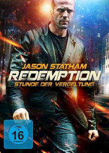 Redemption - Stunde der Vergeltung (2013)
