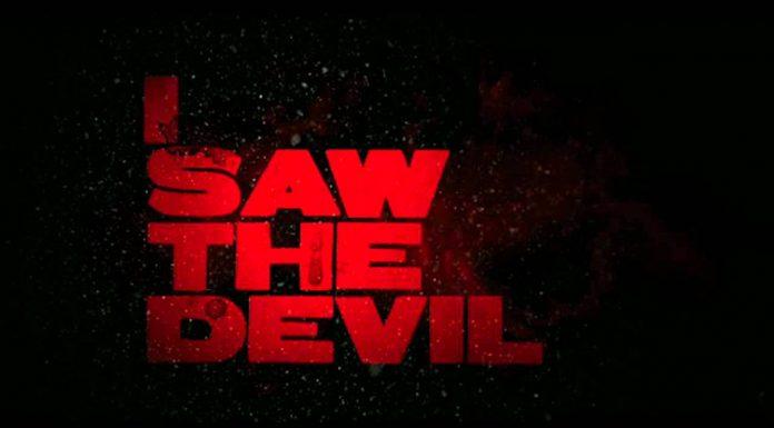 I saw the Devil Remake