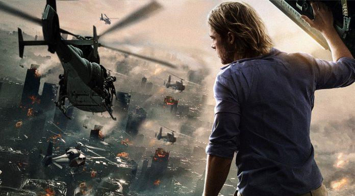 World War Z Regie