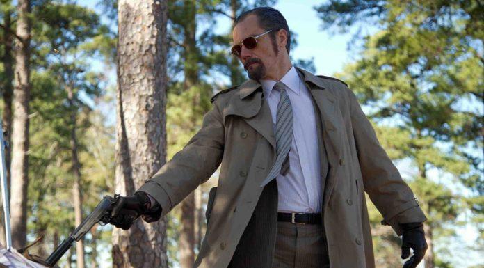 The Iceman (2013) Filmkritik