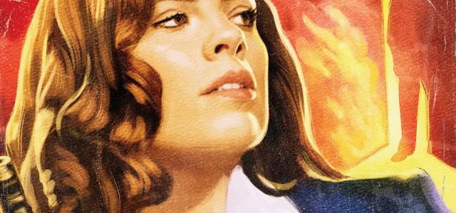 """Grünes Licht für die """"Agent Carter""""-Serie?"""