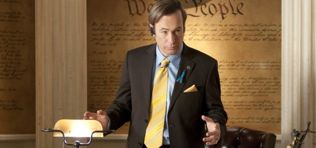 """Better Call Saul"" startet im November!"