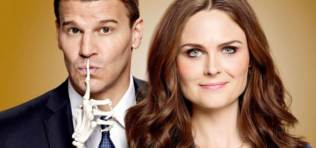 """""""Bones"""" bekommt grünes Licht für Staffel 11!"""