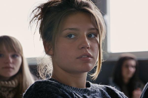 Oscars 2013 Vorschau - Adèle Exarchopoulos