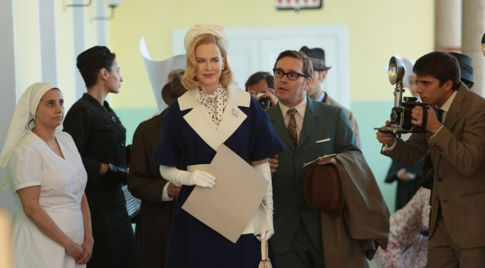 Grace of Monaco Starttermin