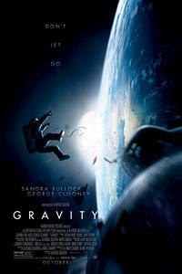 Oscars 2013 Vorschau - Gravity