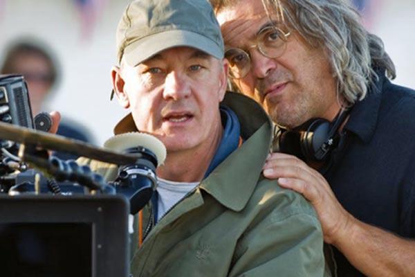 Oscars 2013 Vorschau - Paul Greengrass