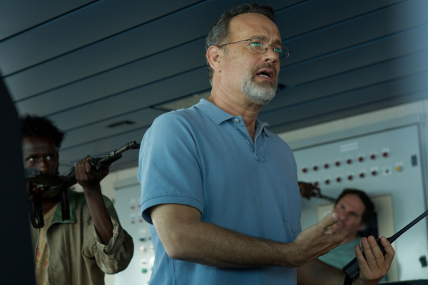 Oscars 2013 Vorschau - Tom Hanks