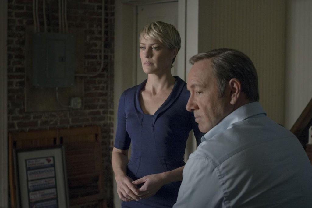 House of Cards Staffel 2 Bild 8
