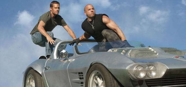 Universals Pläne für Paul Walkers Charakter in Fast & Furious 7