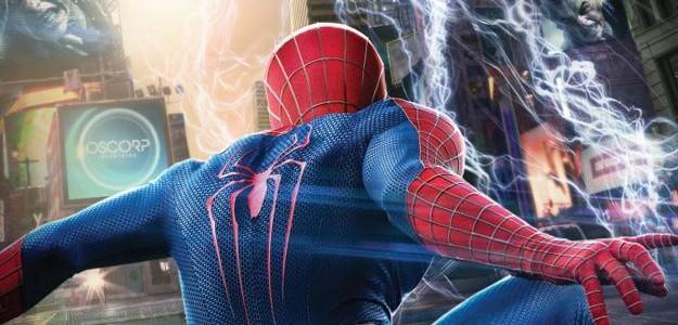 Seht die ersten zehn Minuten aus The Amazing Spider-Man 2!