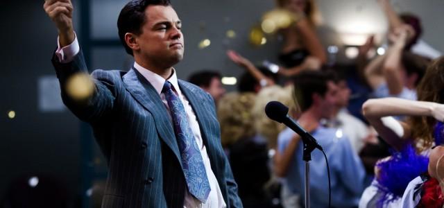 Box-Office Welt – The Wolf of Wall Street bleibt standhaft