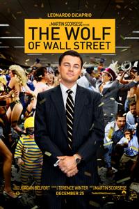 Oscars 2013 Vorschau - The Wolf of Wall Street