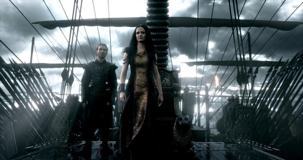 300: Rise of an Empire FSK Eva Green Bild 4