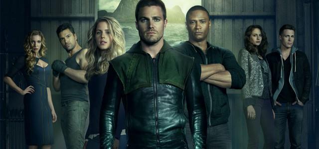 """""""Arrow"""", """"Supernatural"""" und """"Vampire Diaries"""" werden verlängert"""