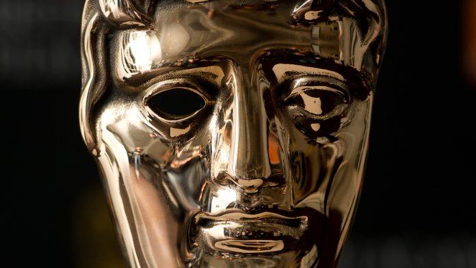 BAFTA Gewinner 2015