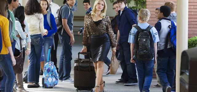 """""""Bad Teacher""""-Serie startet in den USA im April"""