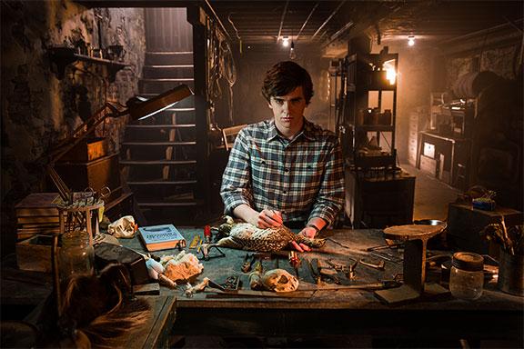 Bates Motel Season 2 Bild 1