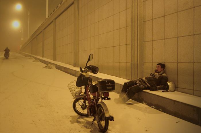 Black Coal Thin Ice (2014) Filmbild 3
