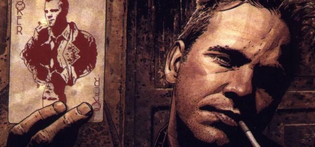 """Neil Marshall inszeniert die Pilotfolge von """"Constantine"""""""
