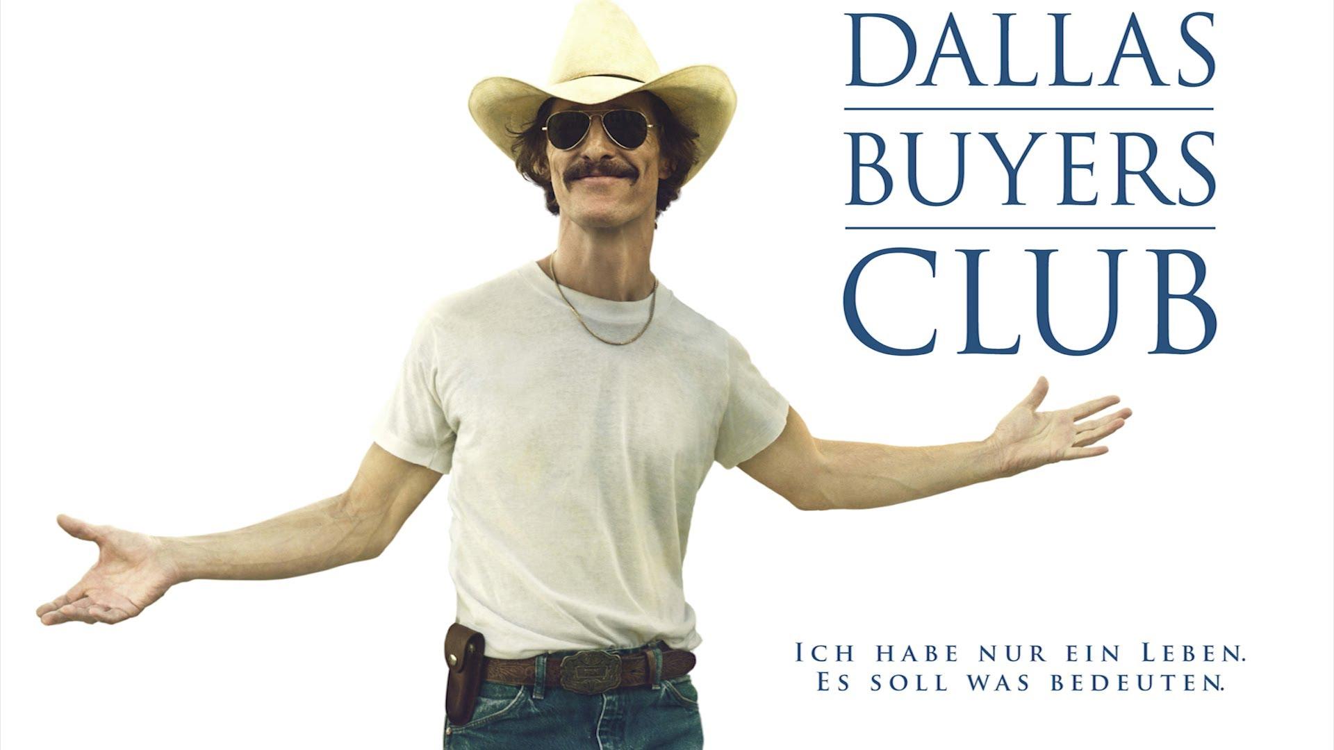 Dallas Buyers Club (20...