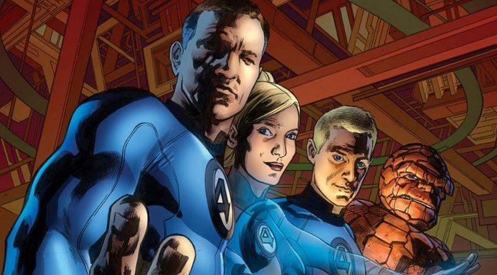Fantastic Four Besetzung