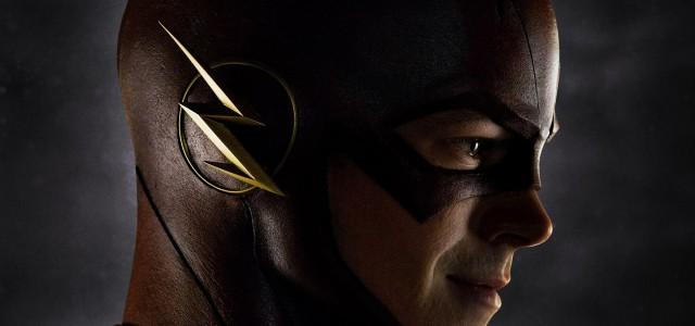 """""""The Flash"""" erhält einen fünfminütigen Trailer"""