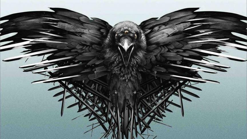Game of Thrones Season 4 Poster Teaser