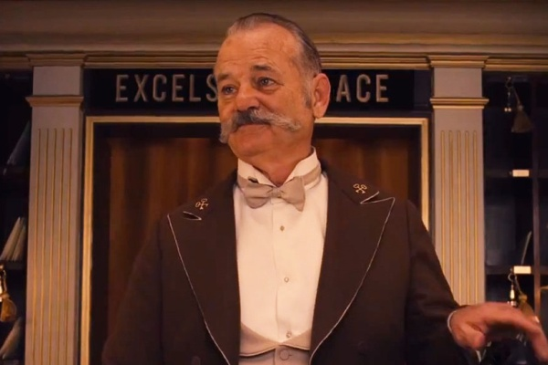 Grand Budapest Hotel (2014) Filmbild 2