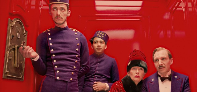 Grand Budapest Hotel  – Unser großes Bloggerspecial
