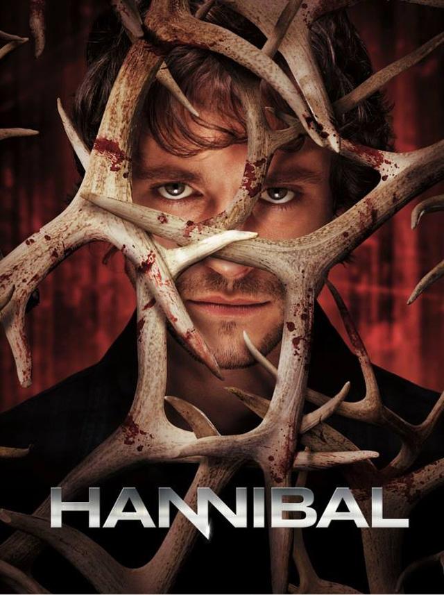 Hannibal Season 2 Promo Poster