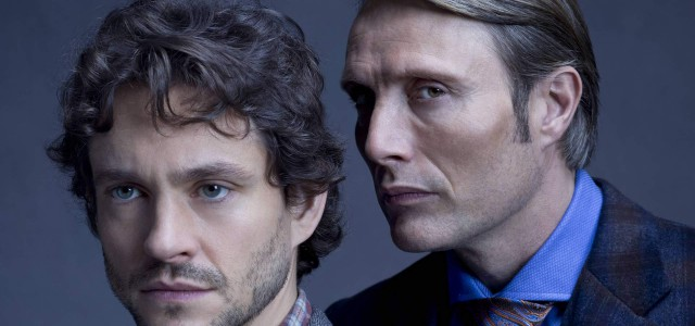 """Neues Promomaterial zur zweiten """"Hannibal""""-Staffel"""