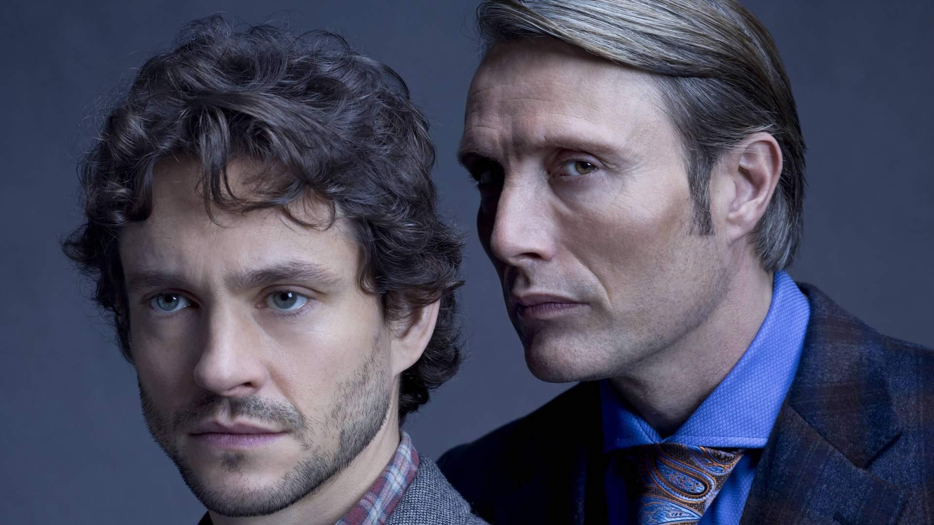 Hannibal Season 4 Update