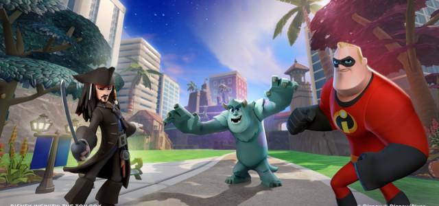 Disney Infinity: FAQ und Gewinnspiel