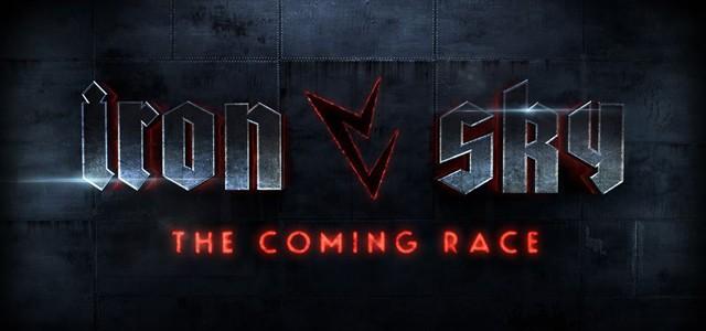 Iron Sky: The Coming Race – Logo-Teaser und erste Plot-Details