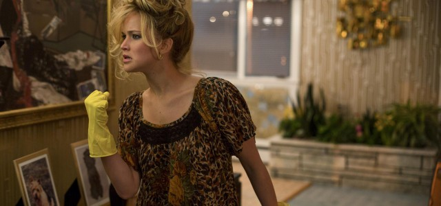 Dreht David O. Russell demnächst wieder mit Jennifer Lawrence?