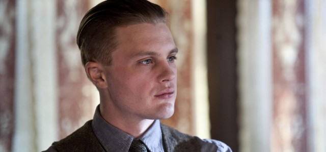 """Die Serie """"Hannibal"""" hat ihren Mason Verger gefunden!"""