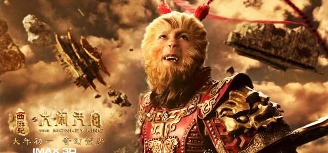 Box-Office Welt – Zwei chinesische Blockbuster vorne