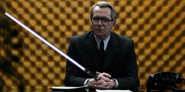 Gary Oldman in Star Wars: Episode VII?!