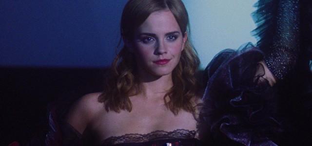 Emma Watson in Alejandro Amenábars Thriller Regression
