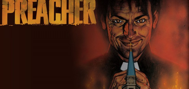 """Der Kultcomic """"Preacher"""" kommt ins Fernsehen"""