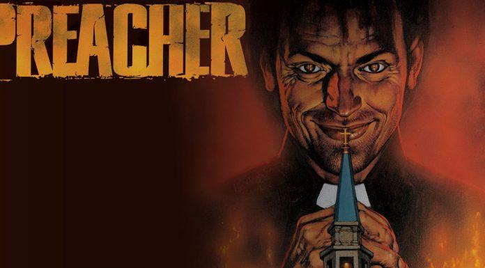 Preacher Serie