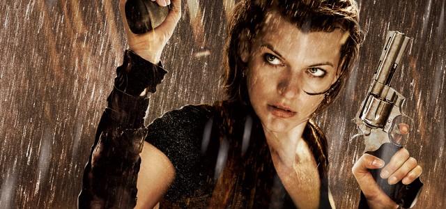 Resident Evil 6 wird auf sich warten lassen