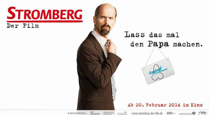Stromberg - Der Film (2014) Filmkritik