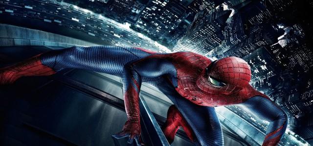Marc Webb inszeniert auch The Amazing Spider-Man 3