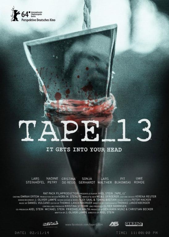 Berlinale 2014 Teil 3 - Tape_13
